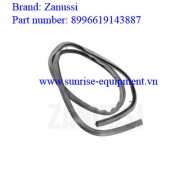 Top Oven Door Seal - ZANUSSI