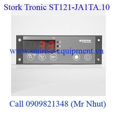 Electronic Controller - Stork Tronic ST121