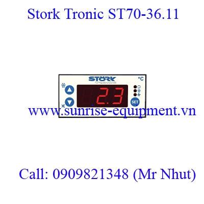 Bộ Điều Khiển Nhiệt Độ Stork Tronic ST70