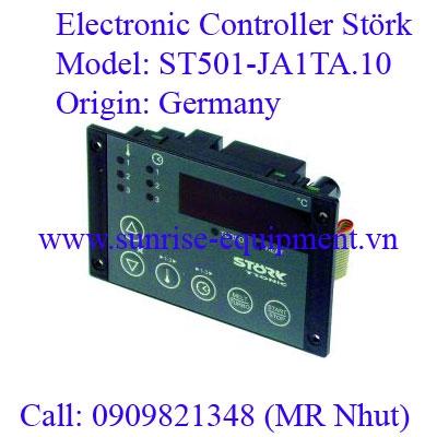Bộ Điều Khiển Nhiệt Độ Stork Tronic ST501