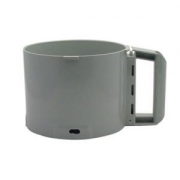 Robot Coupe 112204 - Gray Bowl With Pin