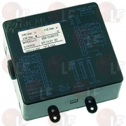 Control Box 2 Groups 230v