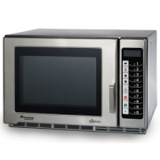 Amana Commercial Microwave Oven 1200W