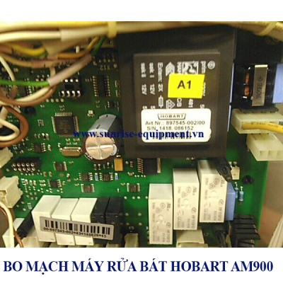 Bo Mạch Máy Hobart AM900