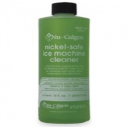 Nickel-Safe Ice Machine Cleaner