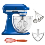 KitchenAid KSM155GBEB Artisan 220v/50Hz