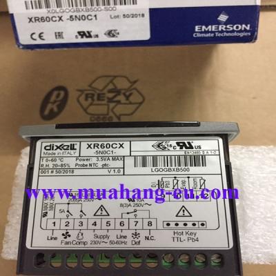 DIXELL XR60CX-5N0C1