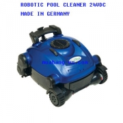 ROBOTIC POOL CLEANER FOR GERMANY