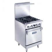 Imperial Gas Oven Range