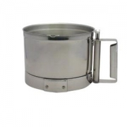 Robot Coupe 104077 - R2 Stainless Steel Bowl With Pin