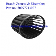 Blower Dryer For Zanussi 50097713007